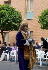 Sara mujer de Lot