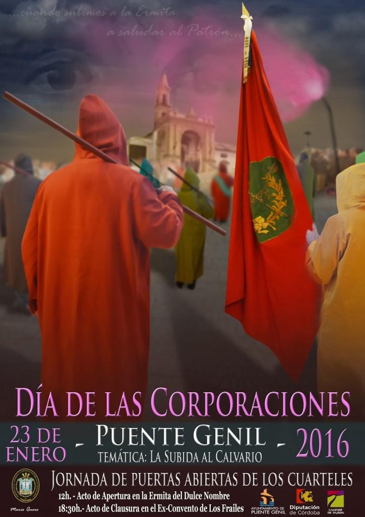 día corporaciones 2016 - 2